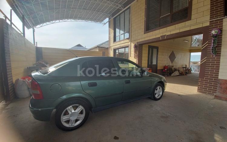 Opel Astra 1999 года за 1 800 000 тг. в Шымкент