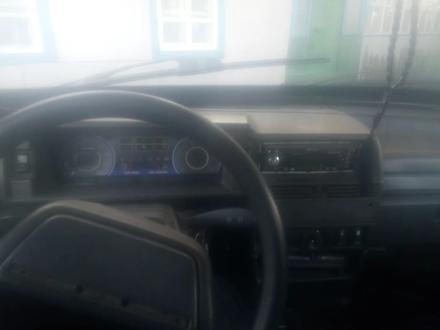 ВАЗ (Lada) 21099 (седан) 1999 года за 350 000 тг. в Петропавловск