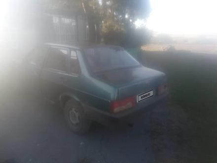 ВАЗ (Lada) 21099 (седан) 1999 года за 350 000 тг. в Петропавловск – фото 6
