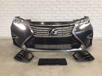 Рестайлинг Lexus ES 2016-2018 за 600 000 тг. в Алматы
