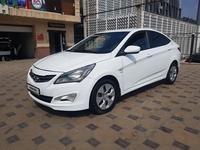 Hyundai Accent 2014 года за 3 400 000 тг. в Шымкент