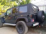 Jeep Wrangler 2007 года за 12 000 000 тг. в Алматы – фото 3