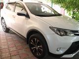 Toyota RAV 4 2014 года за 10 100 000 тг. в Алматы – фото 3