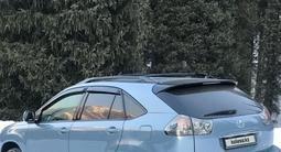 Lexus RX 330 2005 года за 6 700 000 тг. в Алматы – фото 2