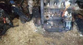 Двигатель 1.8 golf3.B3.B4 за 140 000 тг. в Нур-Султан (Астана)