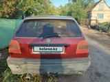 Volkswagen Golf 1992 года за 1 100 000 тг. в Петропавловск – фото 4
