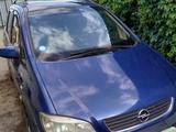 Opel Zafira 2002 года за 2 850 000 тг. в Семей