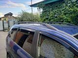 Opel Zafira 2002 года за 2 850 000 тг. в Семей – фото 5