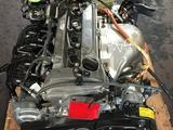 Контрактные двигатели из Японий на Тойоту 2AZ 2.4 за 435 000 тг. в Алматы