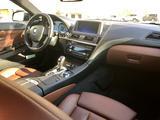 BMW 640 2012 года за 16 500 000 тг. в Алматы – фото 2