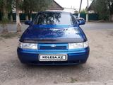 ВАЗ (Lada) 2112 (хэтчбек) 2007 года за 750 000 тг. в Актобе – фото 2