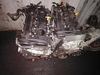 Двигатель за 1 400 тг. в Алматы