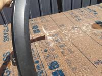 Накладка на крыло х5 за 40 000 тг. в Алматы