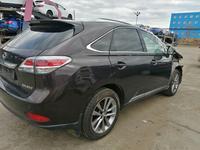 Lexus RX 350 2014 года за 6 500 000 тг. в Алматы