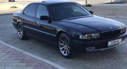 BMW 728 1998 года за 3 500 000 тг. в Актау