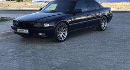 BMW 728 1998 года за 3 500 000 тг. в Актау – фото 2