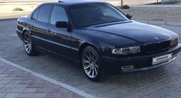 BMW 728 1998 года за 3 500 000 тг. в Актау – фото 4
