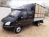 ГАЗ ГАЗель 2005 года за 3 200 000 тг. в Актобе – фото 4