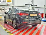 Hyundai Elantra 2015 года за 6 200 000 тг. в Атырау – фото 5