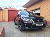 Lexus RX 350 2014 года за 17 500 000 тг. в Павлодар – фото 3
