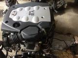 Мотор VQ35 Двигатель infiniti fx35 (инфинити) за 82 123 тг. в Алматы