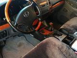 Lexus GX 470 2003 года за 5 300 000 тг. в Актобе