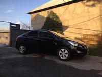 Hyundai Accent 2014 года за 4 500 000 тг. в Шымкент