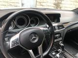 Mercedes-Benz C 180 2011 года за 4 500 000 тг. в Петропавловск – фото 5