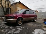 Mitsubishi Space Wagon 1992 года за 1 300 000 тг. в Алматы – фото 4