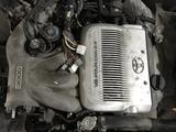 Контрактный двигатель 3VZ на тойота 3.0л с минимальным пробегом за 300 000 тг. в Нур-Султан (Астана) – фото 2