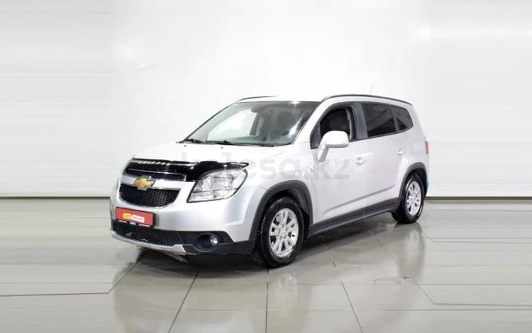 Chevrolet Orlando 2013 года за 4 190 000 тг. в Шымкент