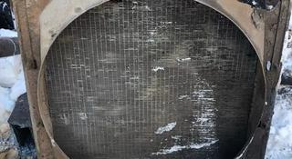 Радиатор вадиной масленный на чтз170 в Караганда