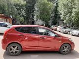 Hyundai Solaris 2011 года за 3 200 000 тг. в Нур-Султан (Астана) – фото 4