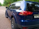 Mitsubishi Pajero Sport 2013 года за 8 500 000 тг. в Караганда – фото 4