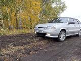 ВАЗ (Lada) 2114 (хэтчбек) 2007 года за 850 000 тг. в Петропавловск – фото 5