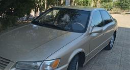 Toyota Camry 1998 года за 2 700 000 тг. в Шымкент – фото 2