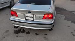 BMW 528 1998 года за 2 850 000 тг. в Алматы – фото 3
