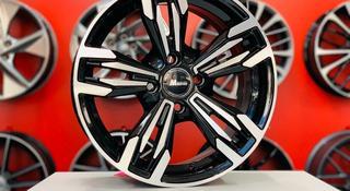 Новые фирменные диски Р15 Hyundai Accent за 93 000 тг. в Алматы