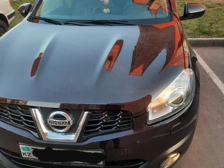 Nissan Qashqai 2013 года за 5 400 000 тг. в Кокшетау – фото 2