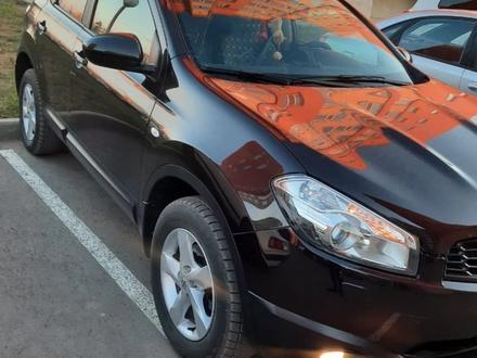 Nissan Qashqai 2013 года за 5 400 000 тг. в Кокшетау – фото 4