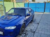 ВАЗ (Lada) 2115 (седан) 2002 года за 1 500 000 тг. в Костанай