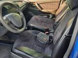 ВАЗ (Lada) 2115 (седан) 2002 года за 1 500 000 тг. в Костанай – фото 2
