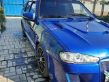 ВАЗ (Lada) 2115 (седан) 2002 года за 1 500 000 тг. в Костанай – фото 3