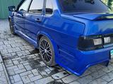 ВАЗ (Lada) 2115 (седан) 2002 года за 1 500 000 тг. в Костанай – фото 4