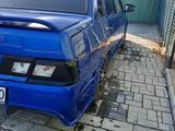 ВАЗ (Lada) 2115 (седан) 2002 года за 1 500 000 тг. в Костанай – фото 5