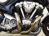 Yamaha  MT 01 2006 года за 3 050 000 тг. в Усть-Каменогорск