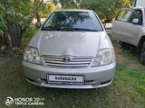 Toyota Corolla 2004 года за 2 700 000 тг. в Петропавловск – фото 3
