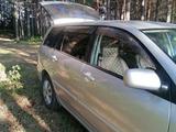 Toyota Corolla 2004 года за 2 700 000 тг. в Петропавловск – фото 5