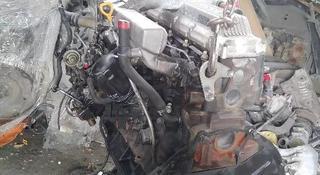 Двигатель 1hz за 1 350 000 тг. в Алматы
