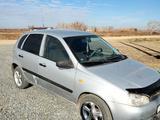 ВАЗ (Lada) Kalina 1119 (хэтчбек) 2011 года за 2 000 000 тг. в Тарановское – фото 2